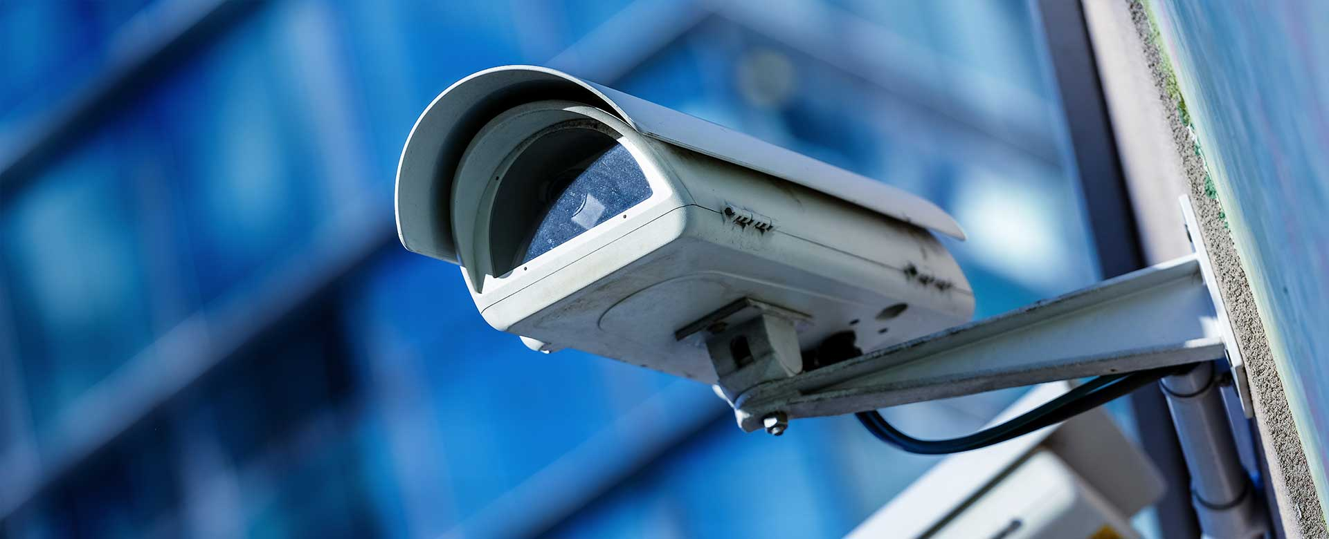 World class CCTV systems for complete security