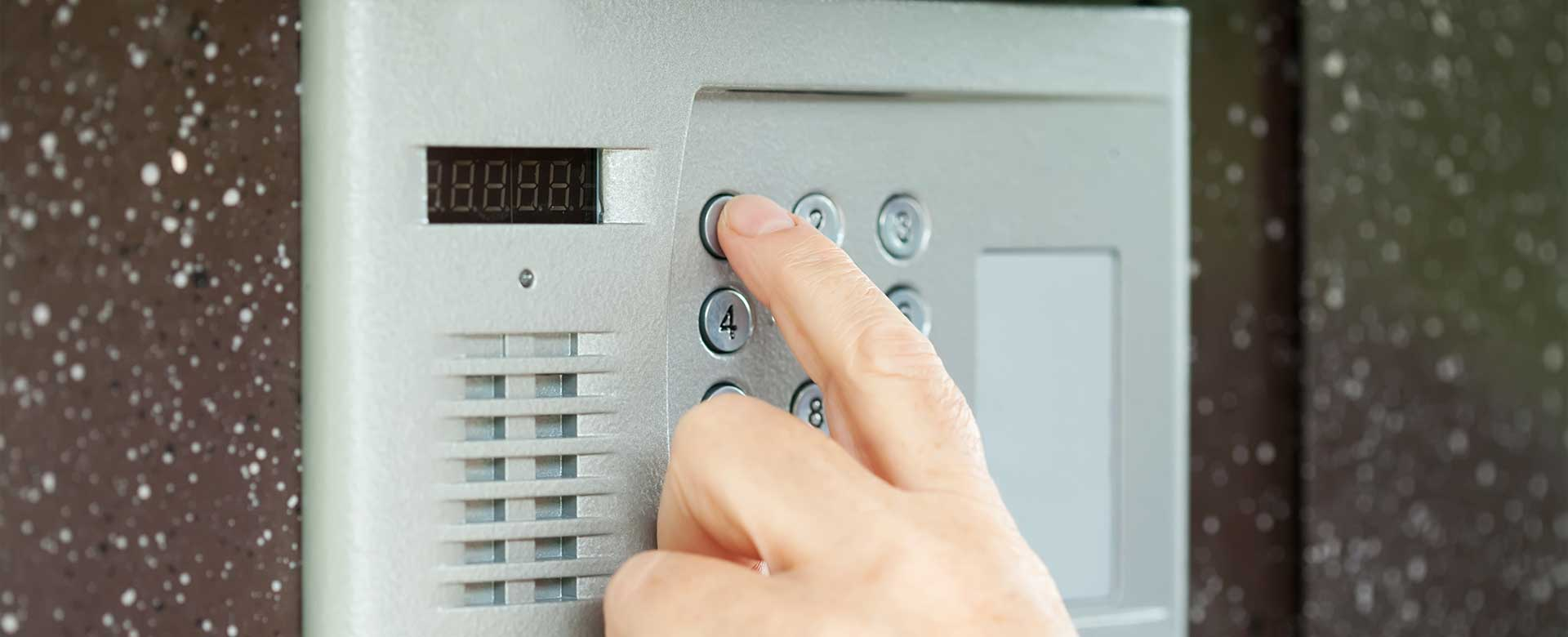 Whether it's protecting your home, family or business we have the alarm system for you